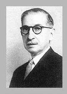 Berlinck foi um renomado professor de contabilidade da Escola Politécnica a partir de 1895 e do Liceu de Artes e Ofícios de São Paulo e um dos fundadores da Escola Prática de Comércio, em 1902, que depois veio a se tornar a Escola de Comércio Álvares Penteado.