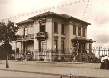 Casa Maria Augusta Borges de Figueiredo